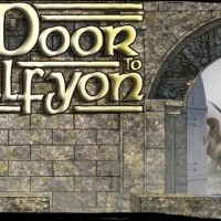 'The Door to Caellfyon'